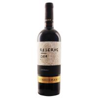Вино Inkerman Reserve Saperavi Сапераві червоне сухе 10-14% 0.75л