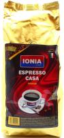 Кава Ionia Espresso Casa Rosso смажена в зернах 1000г