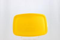 Контейнер Пласторг харчовий (прямокутний) 0,7л  Art.82408 х6
