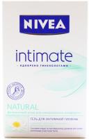 Гель Nivea Intimate для інтимної гігієни ромашка 250мл х6