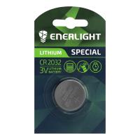 Батарейки Enerlight Lithium Special CR 2032 3v х6