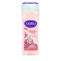 Гель Duru Fresh Sensations д/душу 250мл х6