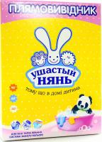 Засіб Ушастый нянь плямовивідн. д/дит.біл. порошкопод. 500г  х6