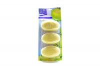 Мило Шик лимон 3*115г х6