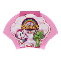 Іграшка SimbaToys набір Сафірас Ренбоу Френдс арт.5951021 х6