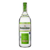 Горілка Moskovskaya 40% 1л х6