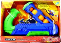 Іграшка Білорусь Лук зі стрілами Мисливець арт.MY47877 х6