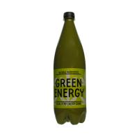 Напій Green Energy енергетичний с/г 1л х12