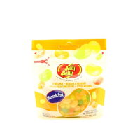 Цукерки Jelly Belly Citrus Mix 100г