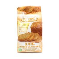 Суміш Корнекс для готування хліба Пряно-зерновий 700г х10