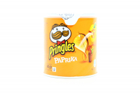 Чіпси Pringles Paprika 40г х24