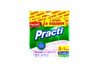 Серветка Paclan Practi господарча 35*35см 5шт.