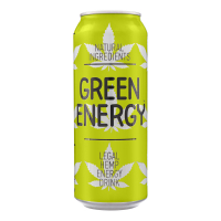 Напій Green Energy енергетичний с/г 0.5л х12