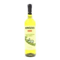 Вино Kengoo Sauvignon Blanc сухе біле 0,75л х6