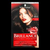 Фарба для волосся Schwarzkopf Brillance 883