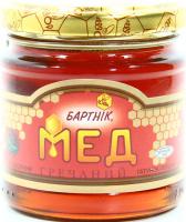 Мед БАРТНІК гречаний 250г