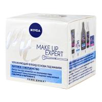 Флюїд-основа зволожуюча під макіяж Nivea Make Up Expert Матова Досконалість, 50 мл