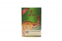 Чай Hyleys зелений байховий 90г х24