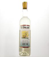 Ром El Dorado White 37,5% 0,7л х6
