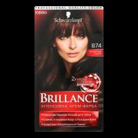 Фарба для волосся Schwarzkopf Brillance 874
