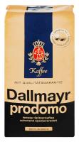Кава Dallmayr prodomo смажена зерна 500г х12