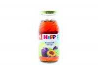 Сік Hipp сливовий 200мл х6
