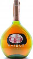 Вино Mateus рожеве напівсухе 0,75л x3