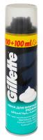 Піна для гоління Gillette для чуттєвої шкіри 300мл