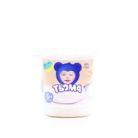Сир Тема кисломолочний для дітей з 6 місяців 4% 100г х12
