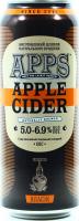 Сидр Епс Макінтош Apple Класік 5-6,9% 0,5л х6