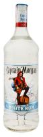 Ром Captain Morgan White Rum 37,5% 1л х6