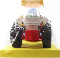 Іграшка Україна Трактор з причепом  Арт.39215
