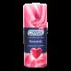 Гель-змазка інтимний Contex Romantic Полуниця, 100 мл