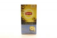 Чай Lipton Black Tea Cuba Resort  25пак.50г х12