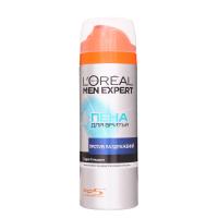 Піна для гоління L`Oreal Menexpert Anti-Irritation 200мл