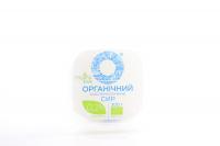 Сир Organic Milk Органічний кисломолочн. нежирн 0,2% 300г