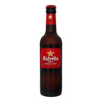 Пиво Estrella Damm Barcelona с/п 0,33л