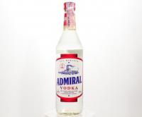 Горілка Admiral 40% 0,5л х6
