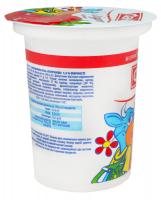 Йогурт Фанні 1,5% полуниця пет/стакан 280г х4