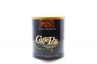 Кава Poli Arabica смажена мелена 250г ж/б х10