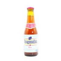 Пиво Hoegaarden rosee 0,25л c/б х6