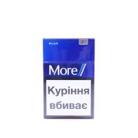 Сигарети More Blue