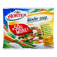 Суп Hortex зимовий 400г х14