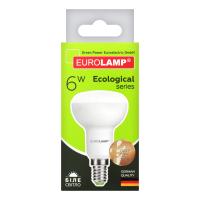 Лампа Eurolamp 6W E14 LED-R50-06144(P) х6