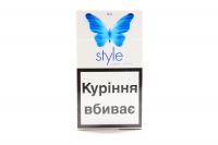Сигарети Style Super slims blue