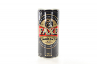 Пиво Faxe Black солодове темне ж/б 1л х6