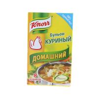 Бульйон Knorr Домашній 8*10г х48
