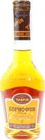 Бренді Таврія Борисфен Premium 5 Recipe 40% 0,25л х6