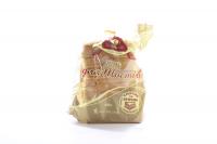 Хліб Цархліб Для тостів 400г в упаковці