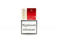 Сигарети Прилуки Особливі Класичні Червоні